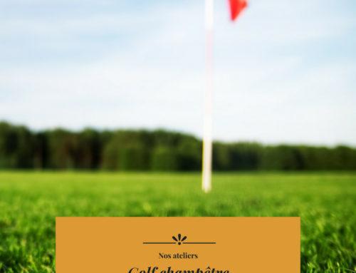 Golf champêtre