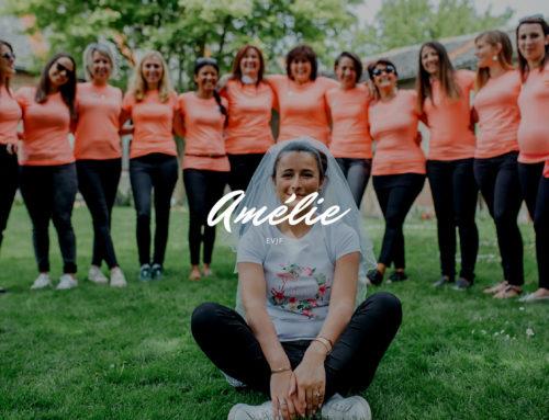 EVJF Amélie