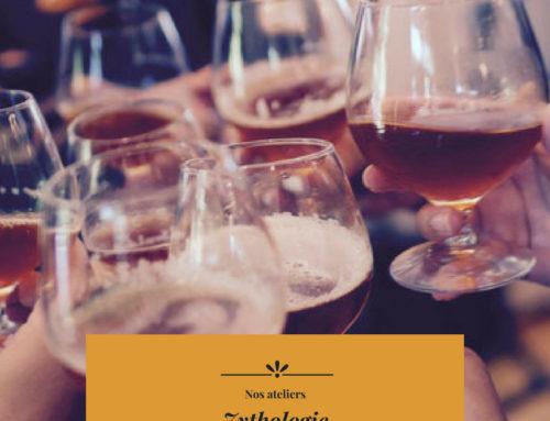 Zythologie et dégustation de bières