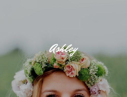 L'EVJF d'Ashley
