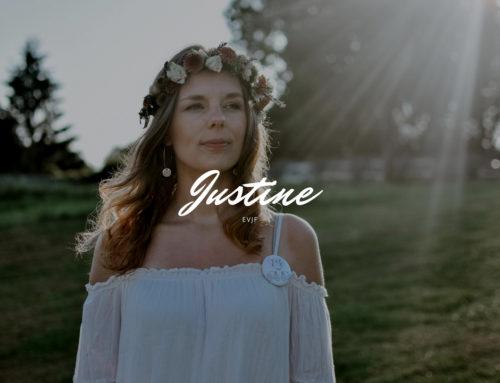 L'EVJF de Justine