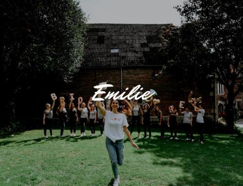 EVJF Emilie