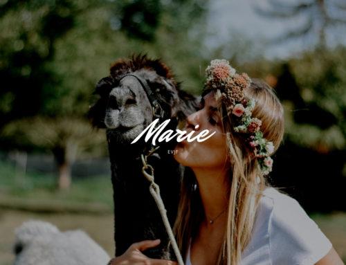 EVJF Marie