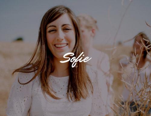 L'EVJF de Sofie
