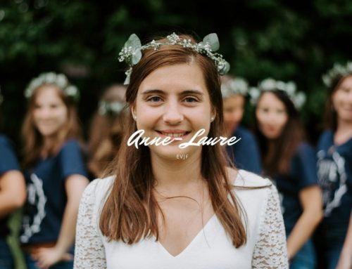 L'EVJF d'Anne-Laure