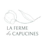 La Ferme Des Capucines Logo